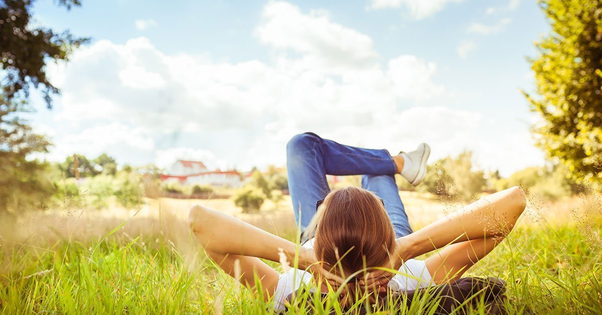 25 Natural Ways to Reduce Stress and Boost Your Mood
