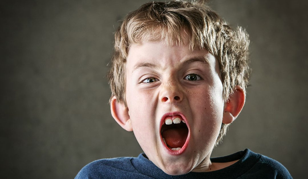 Basic Information About Oppositional Defiant Disorder (ODD)