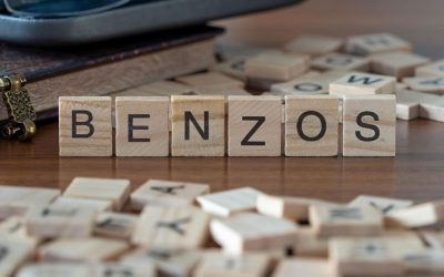 FAQs About Benzodiazepines: Medication Overview