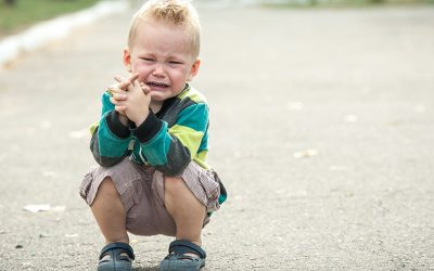 Frequently Asked Questions About Temper Tantrums in Toddlers