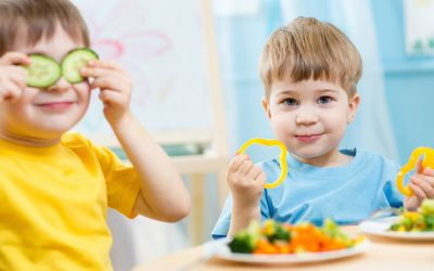 Tips to Help Your Child Lose Weight and Develop Healthy Lifestyle Habits